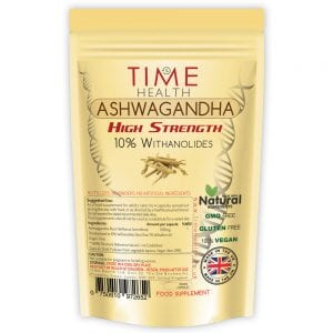Ashwagandha 10%
