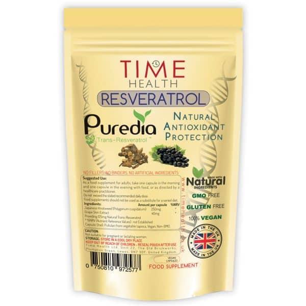 Resveratrol Puredia