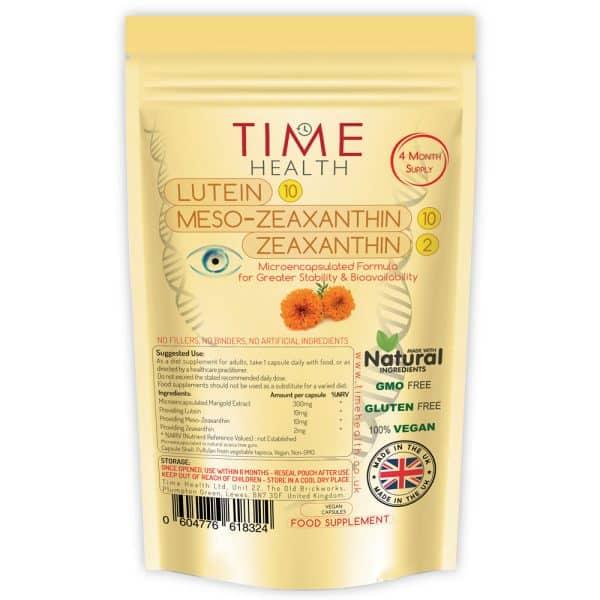 Lutein 10-10-2