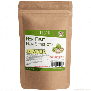 Noni Fruit Extract Premium SUPER HIGH STRENGTH Powder - 100g