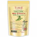 Bacopa Monnieri High Strength 50% bacosides