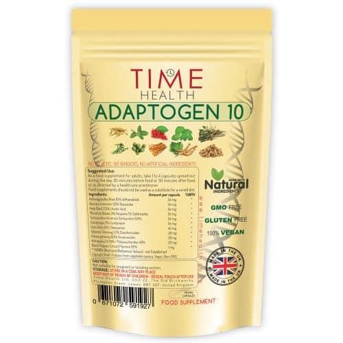 Adaptogen 10