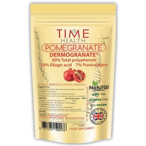 Pomegranate 120