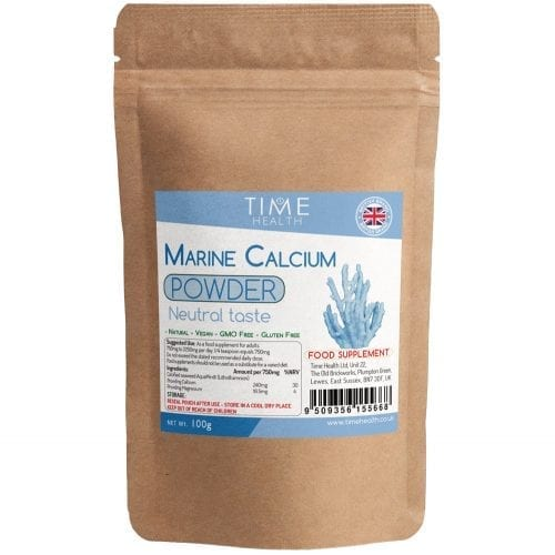 marine calcium powder