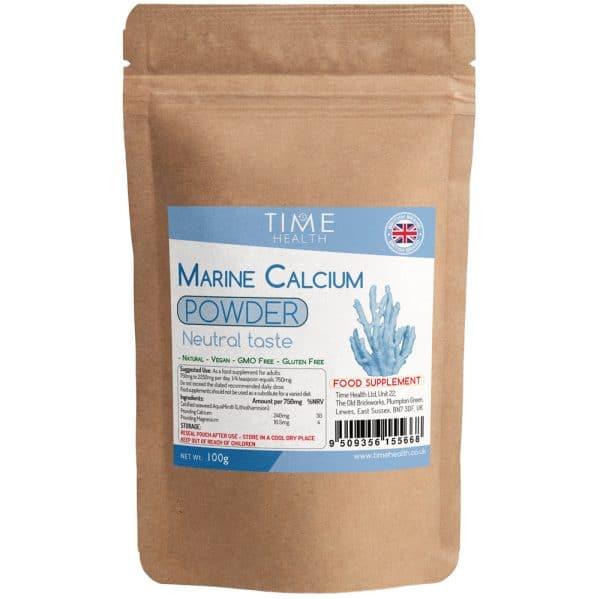 marine calcium powder