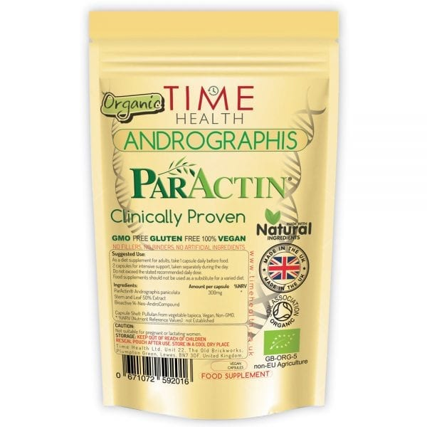 andrographis paniculata capsules