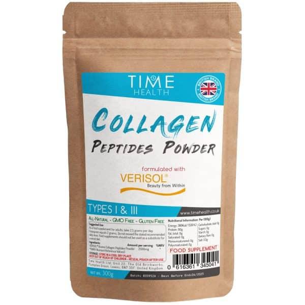 Collagen Peptides Powder - Type 1 & 3 - VERISOL